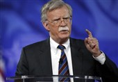 Trump Still Undecided on JCPOA: Bolton
