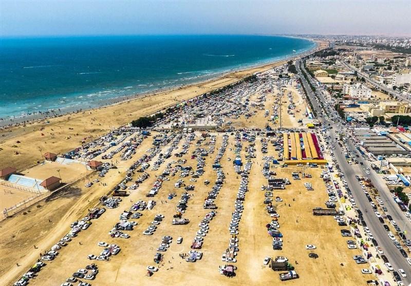 بوشهر|تردد 5 میلیون دستگاه خودرو در ایام نوروز در استان بوشهر ثبت شد