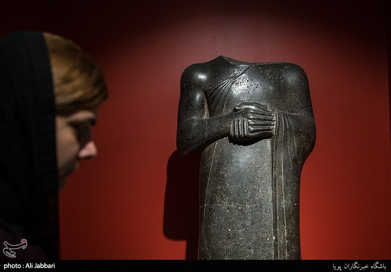 آخرین فرصت بازدید از موزه لوور تهران؛ فقط امروز+ تصاویر و فیلم