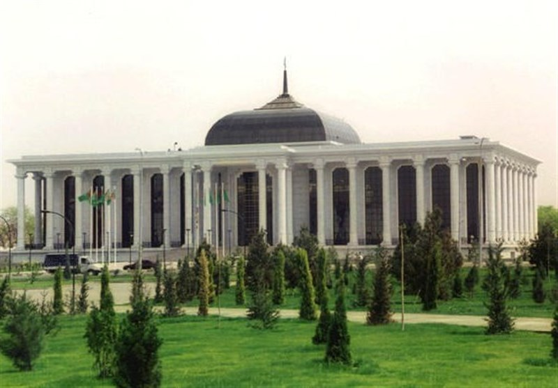 Parliamentary Vote Begins in Turkmenistan