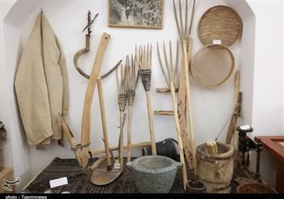 Museum of Anthropology in Iran's Zabol