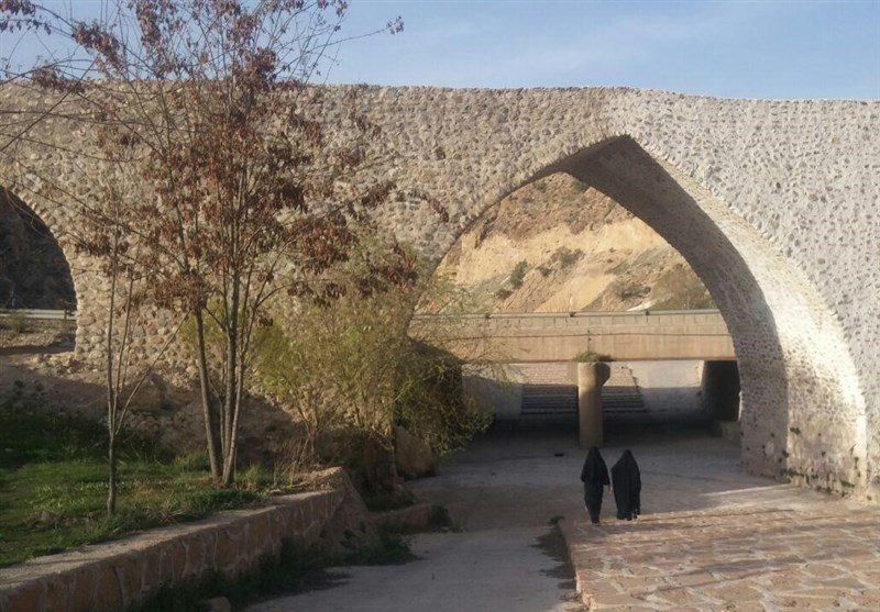 یاسوج| یادگار صفویان همسایه کوه دنا+ تصاویر
