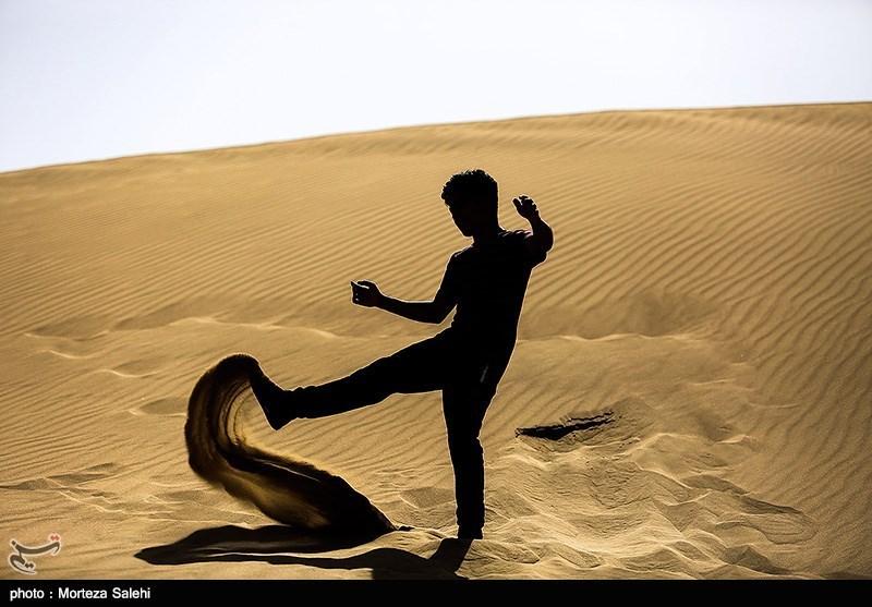 تجهیز سلولهای فتوولتاییک در بیابانها برای توسعه گردشگری/ 6 جذابیت کویرهای ایران