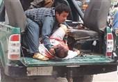 حمله انتحاری داعش به مسجد «نبیاکرم» در غرب افغانستان