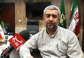 گیلان  سپاه با استفاده از علوم روز دنیا با تهدیدات مختلف دشمن مقابله میکند