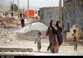 روایت خبرنگار تسنیم از مناطق زلزلهزده کرمانشاه/توقف ساخت و ساز منازل مسکونی در سرپل ذهاب+فیلم