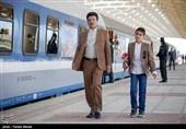کرمانشاه| عدم استفاده مسافران از قطار کرمانشاه احتمال حذف آن را به دنبال دارد