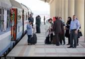 شرایط نامناسب ایستگاه راهآهن کرمانشاه و درد و دل شهروندان