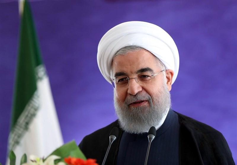 رئیس جمهور در دیدار علما و فرهیختگان اهل سنت: اسلام، اهل بیت و ایران اصلی ترین دارایی همه ماست