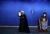 آغاز سال تحصیلی دانشگاهها با حضور روحانی