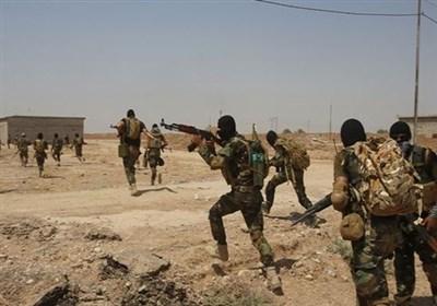 عراقی فورسز نے اہواز حملے کے ماسٹر مائنڈ کو انجام تک پہنچا دیا