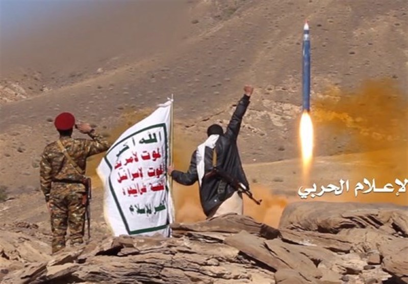 Yemen Fires Ballistic Missile at Saudi Forces in Najran