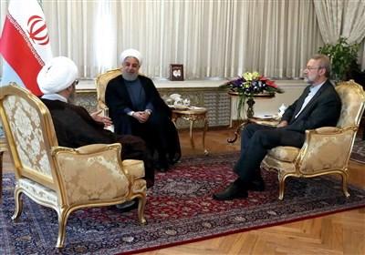 روحانی: زندگی مردم را اداره خواهیم کرد/نسبت به اقشار کم درآمد و مستضعف جامعه طرح هایی داریم