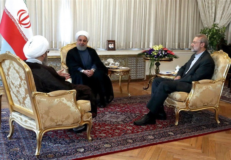 نشست سران قوا برگزار شد؛ تاکید بر پنج اصلی که برای حمایت از کالایی ایرانی مورد نیاز است