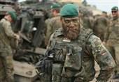آغاز کاهش نیروهای آلمانی از شمال افغانستان