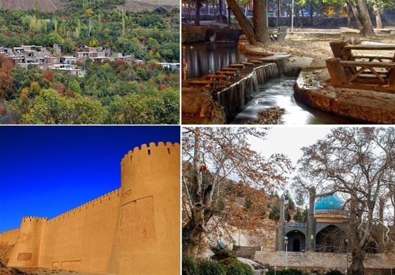 استاندار خراسانشمالی: ظرفیتهای بومگردی روستاها برای توسعه اقتصاد استان تقویت میشود