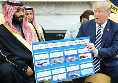 کاریکاتور روز|بن سلمان در حال دوشیدن مردم عربستان!