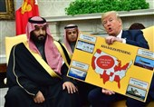 Trump Tells MbS US Ready to Help Protect Saudi Security