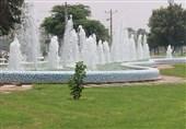 فضای سبز شیراز از ایدهآلها فاصله دارد؛ برنامهریزی برای خروج از بحران کمبود آب