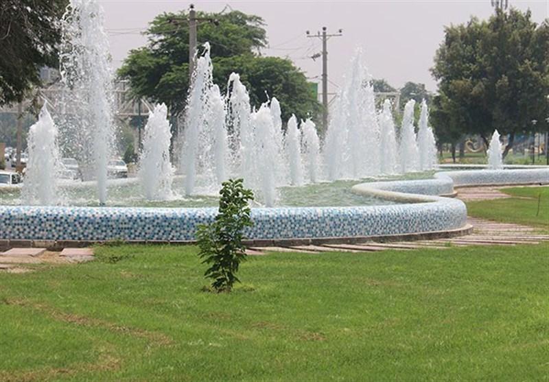 محدودیت در پارکها و بوستانهای شهرکرد تشدید میشود