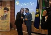 سنندج|مدیرکل جدید ثبت احوال استان کردستان معارفه شد+تصاویر