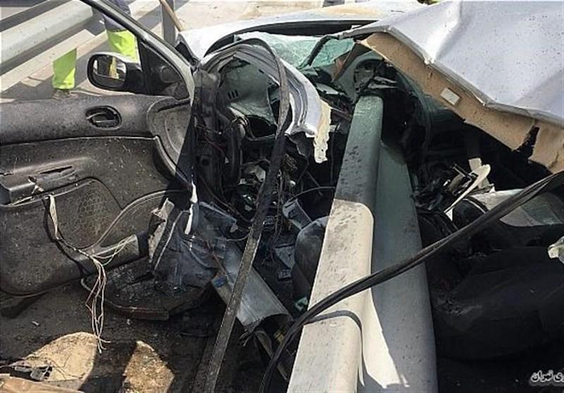 تصادفات رانندگی| مرگ 35 نفر در 48 ساعت گذشته