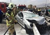 زاهدان| افزایش 7.5 درصدی تلفات حوادث جاده ای در سیستان و بلوچستان