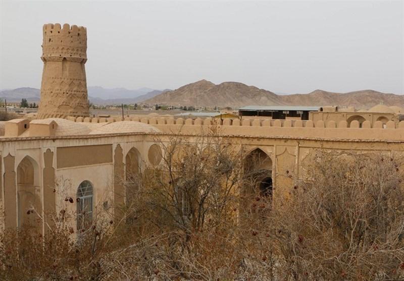 کمیته مشورتی ایسکارسا از بناهای تاریخی قزوین بازدید کرد