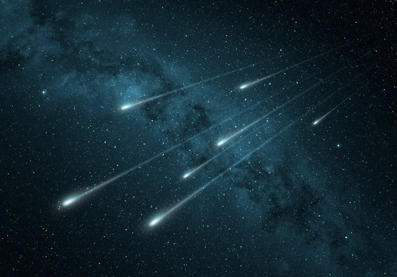 Artificial Meteor Showers to Be More Affordable than Fireworks Displays