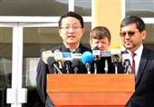 سفیر چین در کابل: در امور داخلی افغانستان مداخله نمیکنیم