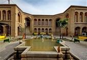 خرمآباد|خانههایی که بوی تاریخ میدهد؛ شکوه معماری ایرانی- اسلامی در خرمآباد+ تصاویر