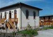 گلستان| گمیشان، سرزمین خانههایی با معماری روسی و گِلفشانها+تصاویر
