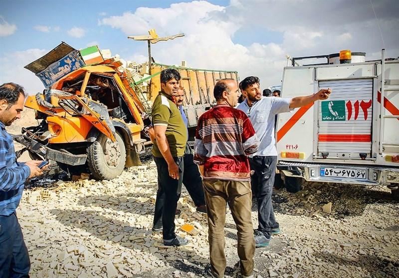 جادههای ایران که سالی چند هواپیما سقوط میکند/دو روز نوروز که نباید در جاده باشیم