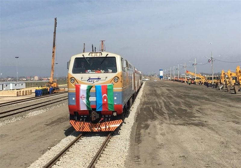 آذربایجانشرقی| احداث خط آهن بستانآباد-سراب به مناقصه گذاشته میشود