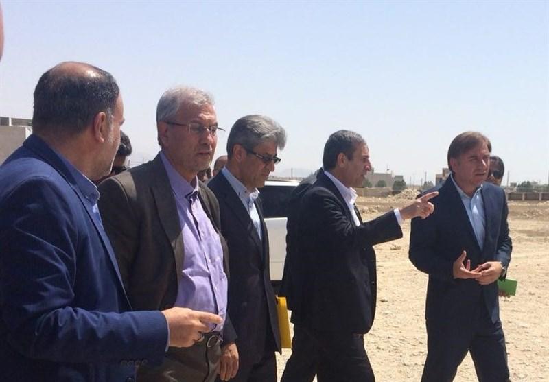 بوشهر|نیروهای بومی براساس ظرفیتهای مناطق مهارتافزایی میشوند