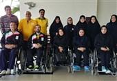 جام جهانی تیراندازی معلولان پایان کار نمایندگان ایران با کسب 4 نشان طلا