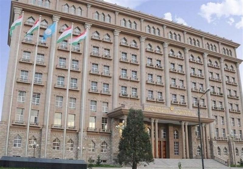 تاجیکستان نیز ادعای ژنرال آمریکایی مبنی بر قاچاق سلاحهای روسی برای طالبان را رد کرد