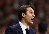 Julen Lopetegui Sacked by Spain