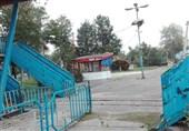 140 تجهیزات بازی غیراستاندارد در استان کرمانشاه جمعآوری شد