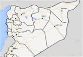سوریه|حمله هوایی روسیه به مقر یک گروه تروریستی مورد حمایت ترکیه