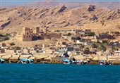Siraf, The Ancient Persian Port