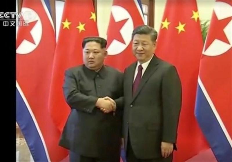 چین: کره شمالی برای خلع سلاح قول داده است