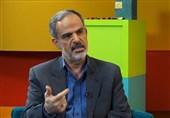 """جنگ به روایت یک خبرنگار جنگی در""""پرانتز باز"""""""
