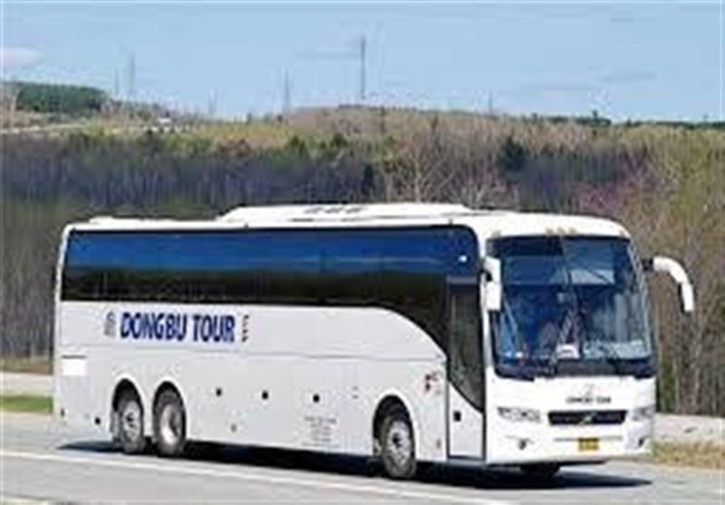 قیمت بلیت اتوبوس برونشهری در استان کرمانشاه 20 درصد افزایش یافت
