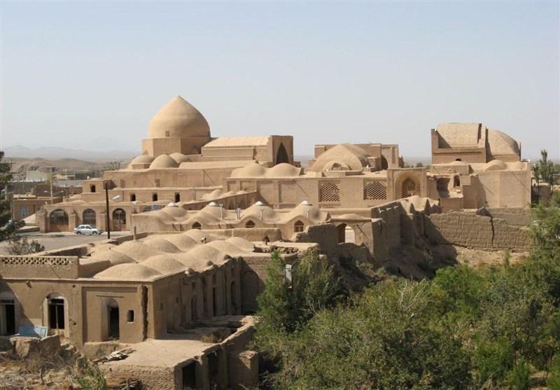 موضوع حمله موریانهها به مسجد جامع اردستان چیست؟