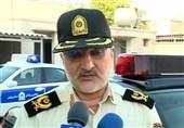 بیرجند| رئیس پلیس مبارزه با مواد مخدر ناجا:کنترل های مرزی با تجهیزات نوین تشدید میشود