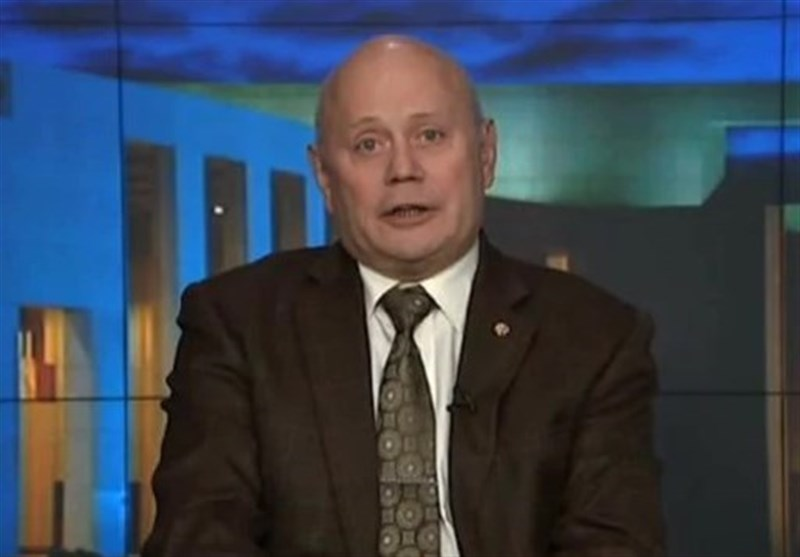 Russian Envoy Warns World Risks 'Cold War' after Nerve Agent Attack