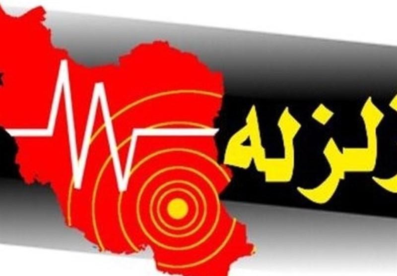 بوشهر| فرماندار دشتی: زلزله 5.9 ریشتری کاکی تلفات و خسارت نداشته است