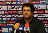 بوشهر| افاضلی به نشست خبری بازی مقابل پارس جنوبی نمیرسد