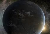 حقایقی جدید از ساختار داخلی سیاره عطارد